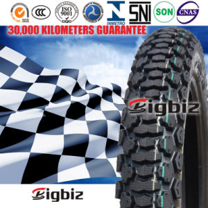 China Wholesale Top Quality Motorcycle Tyre of Full Size pictures & photos