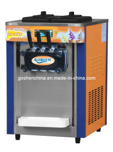 Low Temp Type Commercial Soft Icecream Machine (BJ188S)