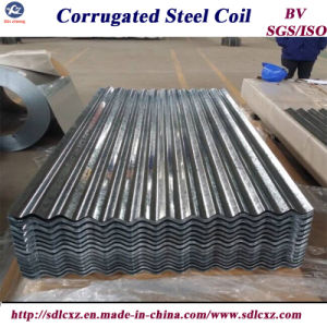 Hot Selling Galvanied Corrugated Roofing Sheet pictures & photos