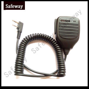 Kmc-21 Speaker Microphone for Kenwood Two Way Radio pictures & photos