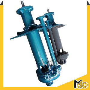 1200rpm Motor Speed Vertical Slurry Pump pictures & photos