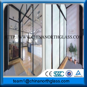 China Office Smart Decoration Privacy Glass pictures & photos