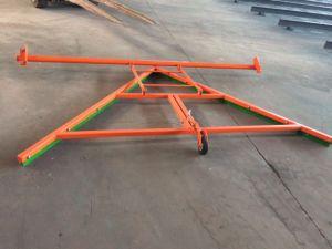 Belt Cleaner Scraper for Conveyor Belts (V Type) -2 pictures & photos