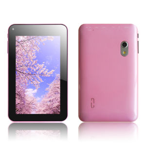 Dual Core Tablet PC with All Winner A20 CPU (BT-M708S)