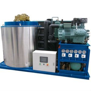 Flake Ice Machine Ice Maker Industrial Refrigeration Ice Making Machine pictures & photos