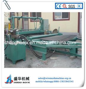 Hydraulic Crimped Wire Mesh Machine, Crimped Wire Mesh Machine pictures & photos