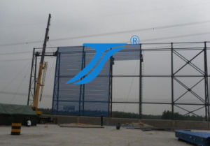 Wind Dust Barrier Sheet Golden Supplier in China pictures & photos