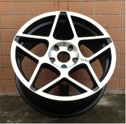 Car Replica Hre Alloy Wheel 3sdm Rims pictures & photos