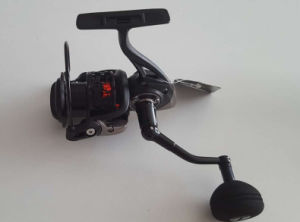 High Quality Fishing Reel Aluminium Spinning Fishing Reel Fishing Reel pictures & photos