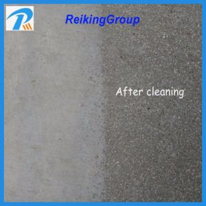 Automatic Mobile Floor Shot Blaster Cleaning Equipment pictures & photos