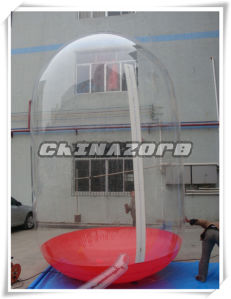 New Created Customized Transparent Show Tent Inflatable Bubble Tent pictures & photos