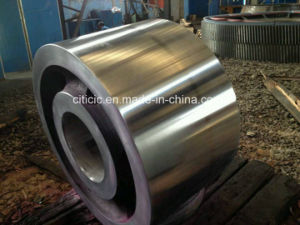 Nodular Cast Ironsupport Roller with Stable Quality pictures & photos
