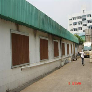 Cooling Pad and Wet Curtain for Ventilation System pictures & photos