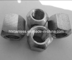 1.4529 DIN6330 Long Hex Nut pictures & photos