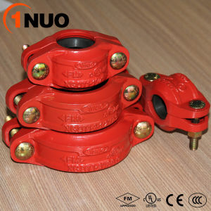 "1""-12"" Grooved Coupling with Rigid and Flexible Style pictures & photos"