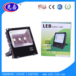 140lm Epistar Waterproof IP65 100W SMD LED Floodlight with Ce/RoHS pictures & photos