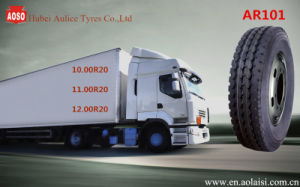 Aolaisi Brand Tyre 10.00r20 11.00r20 12.00r20 Truck Tyre pictures & photos