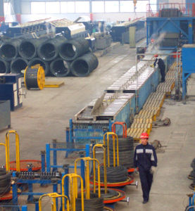 Galvanizing Line/Production Line