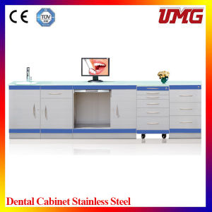 Medical Drawers Cabinet for Dental Clinic pictures & photos