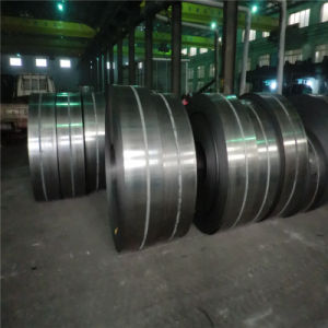 Width: 16-600mm Galvanized Steel Strip Use for Making Pipe pictures & photos