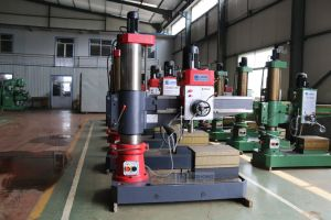 Bore Drilling Machine (Z3050X14 Drilling Machine Price) pictures & photos