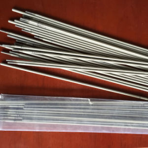 Low Carbon Steel Electrode Aws E6013 4.0*400mm pictures & photos