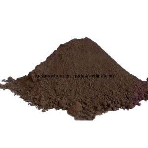 Iron Oxide Yellow Powder (IB-686) Pigment for Colorant pictures & photos