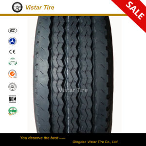 Chinese Top Quality Strong Truck Tire pictures & photos