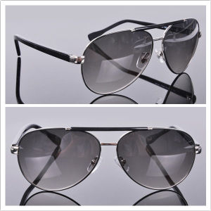 Men′s Sunglasses/ New Arrival Glasses /High Quality Sun Glasses pictures & photos