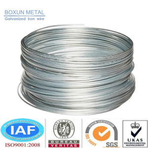 High quality Zinc Aluminum Alloy Wire