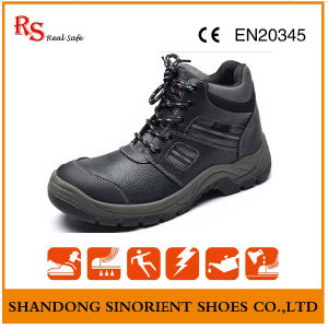 Slip Resistant Safety Shoes for Engineers RS902 pictures & photos