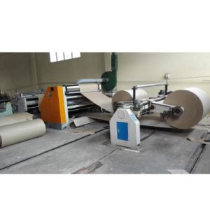 Automatic Corrugated Carton Production Machine pictures & photos