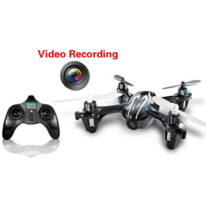 2.4G 4CH RC Quadcopter with HD Camera & Gyroscope 6-Axis RC Drone UFO 10180245 pictures & photos