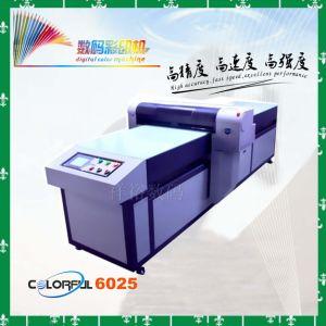Leather Printer & Acrylic Printer & Glass Printer (Digital Printing Machine Colorful-6025)