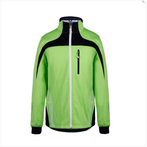 2016 New Style Down Men Motorbike Puffer Jacket pictures & photos