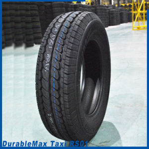 Top Selling 165/70r13c 185r14c 195r14c 195/70r15c 215/70r15c 225/70r15c 195r15c Rubber New Style Cheap Car Tyre pictures & photos