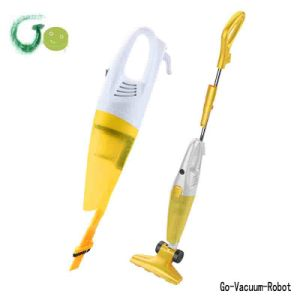 Mini Ultra Quiet Flexible Ground Brush Portable Vacuum Cleaner with Dust Collector Home Aspirator Handheld Vacuum Cleaner pictures & photos