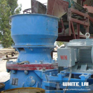 Gpy Single Cylinder Hydraulic Cone Crusher for Stone Crushing (GPY200) pictures & photos