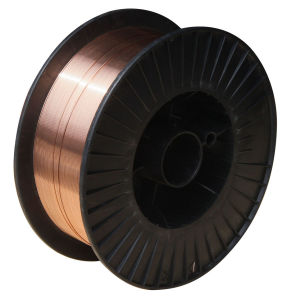 Aws Er70s-6/Sg2 CO2 MIG Welding Wire for Mild Steel Welding