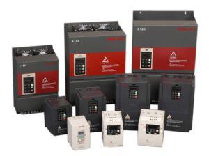 Delixi 1-Phase/3-Phase 220V 380V 440V 660V Variable Frequency Inverter