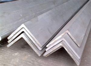 Hot DIP Galvanized Smild Steel Angles pictures & photos