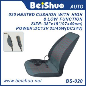with High and Low Switch Heat Seat Cushion pictures & photos