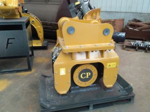 Sf Plate Compactor for Excavator / Eccavator Plate Compactor pictures & photos