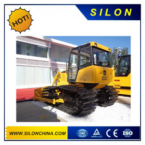 New Yto Brand Chinese Wetland Type Ts100L Crawler Bulldozer pictures & photos