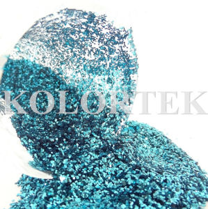Kolortek UV Glitters pictures & photos
