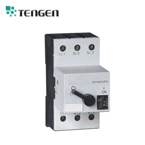 Dz108-1 (3VE3) Motor Protective Circuit Breaker MPCB pictures & photos