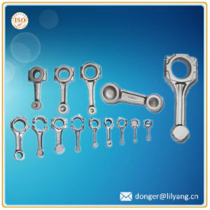 CNC Machining Automotive Connecting Bar, Connecting Rod