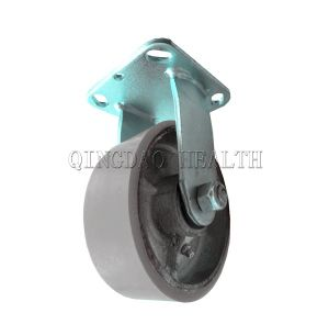 "12"" Rubber Wheel (PR1606) for Hand Trolleys pictures & photos"