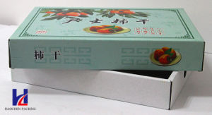 Color Printing Dried Fruit & Food Gift Packing Packaging Box pictures & photos