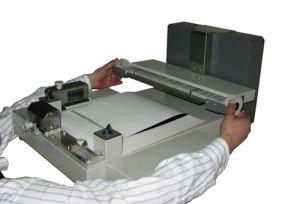 Photobook Maker Machine/ Photobook Mini Station (HS12A) pictures & photos
